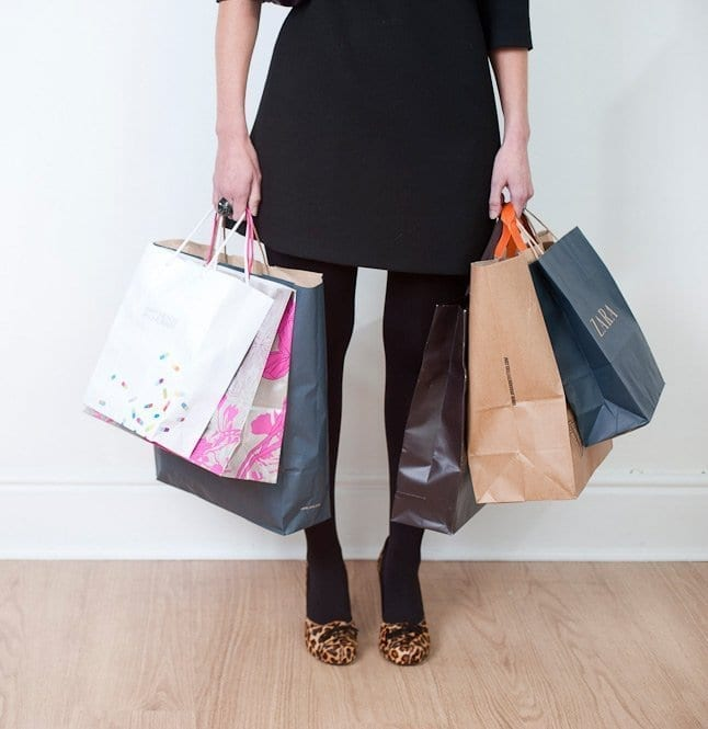 How to shop the sales like a professional | Tips, advice and hacks for shopping the sales and saving money, from a personal shopper